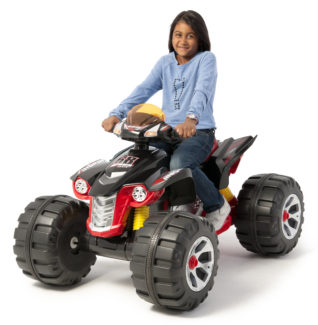 kids ride on quad