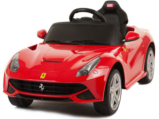 ferrari ride on car