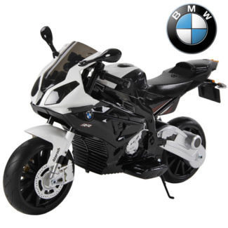 12v BMW Superbike kids ride on car