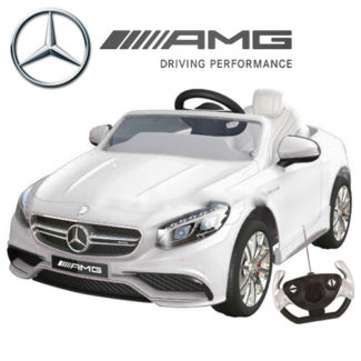 kids-white-12v-mercedes-s63-sports-car