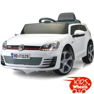 KW White GTI