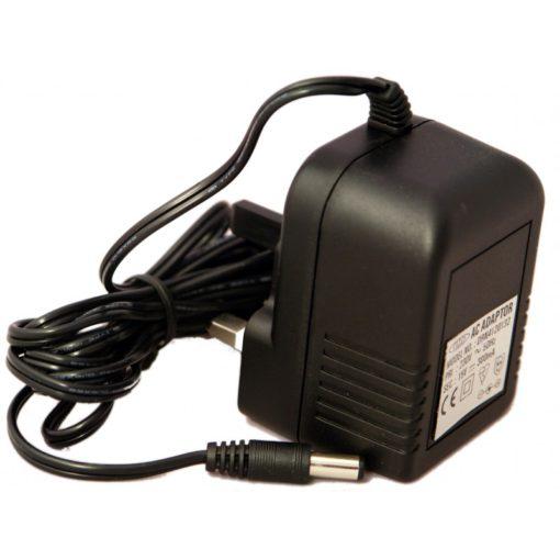 12V charger