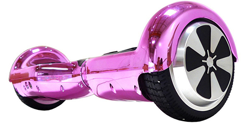GoboardHoverboard2.0pink