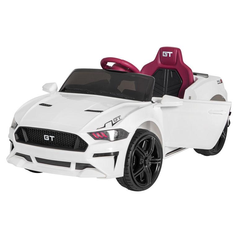 Mustang GT, Ride on car, 12v