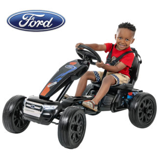 Ford electric gokart