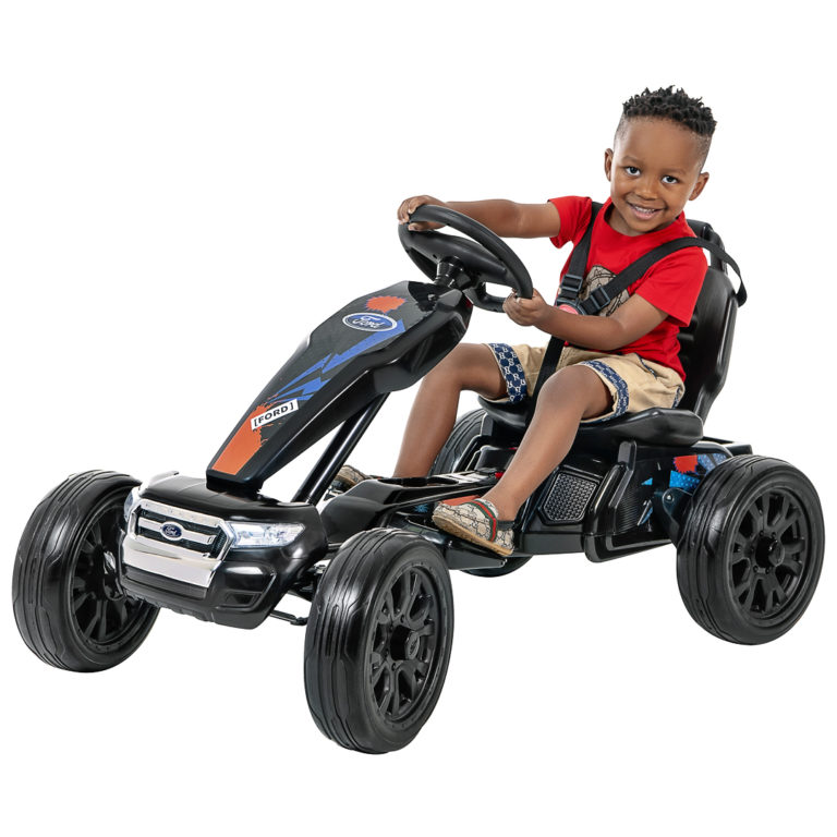 Ford eLectric Go Kart