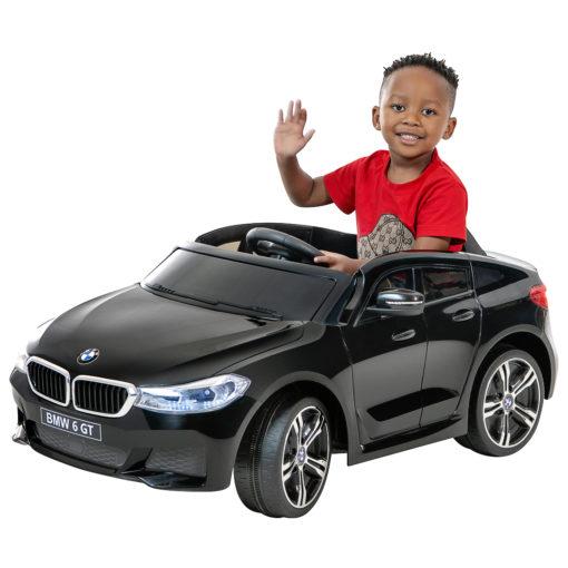 BMW GT Ride On Car